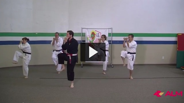 Mark Moeller Sensei Featured on law.com