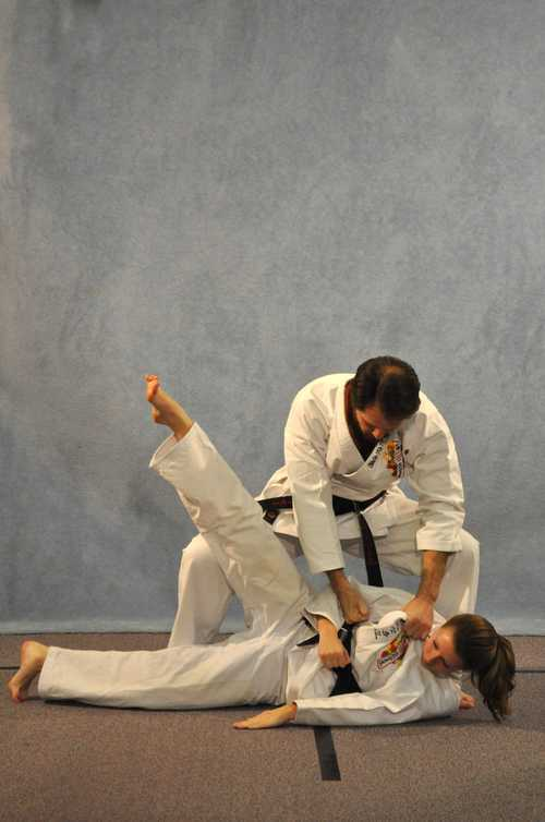 Martial Arts Atlanta