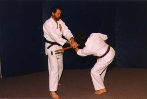 Joint-locking technique